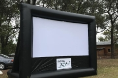 32 Inflatable Big Screen Hire
