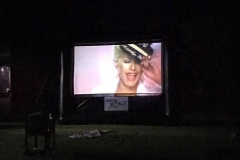 34 Inflatable Big Screen Hire