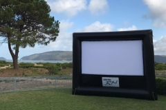 36 Inflatable Big Screen Hire